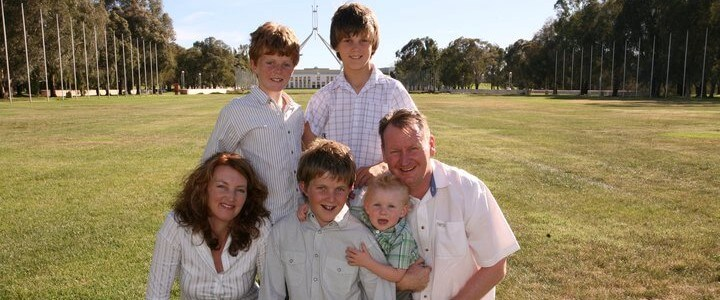 Transform Parenting | Calmbirth Canberra