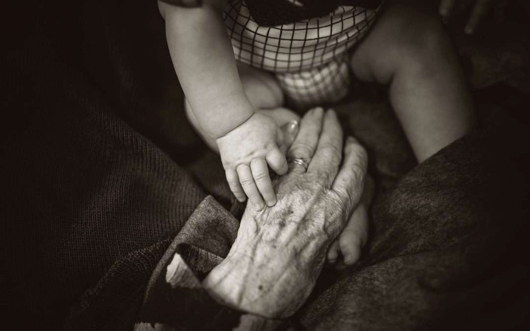 Becoming a Grandparent