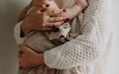 The Emotions of Pregnancy & Parenting