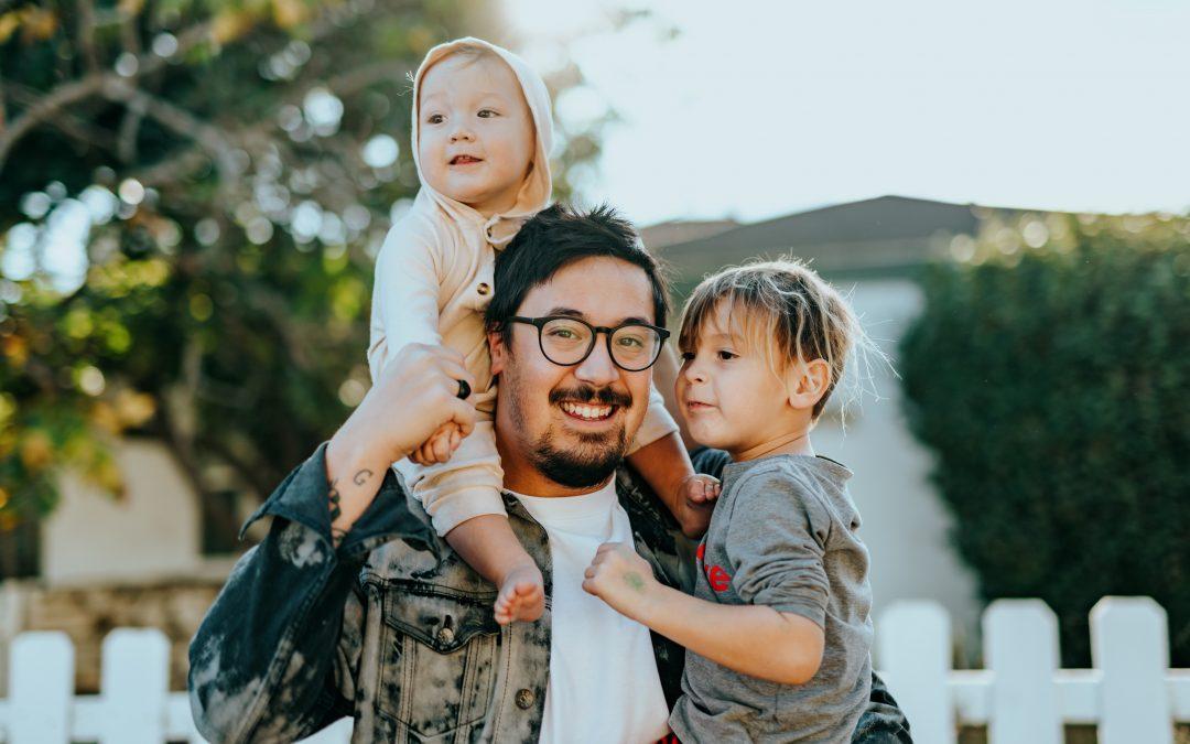 Creating Family Rituals